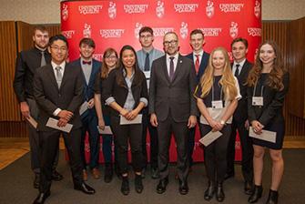 Học bổng du học Canada 2019 tại Đại học Guelph