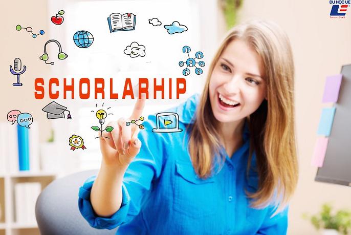 Học bổng du học Mỹ năm 2019 cho sinh viên quốc tế (Phần 1) 2