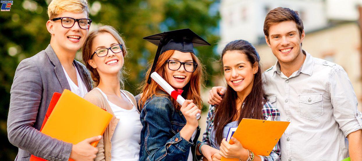 Học bổng du học Mỹ năm 2019 cho sinh viên quốc tế (Phần 1)