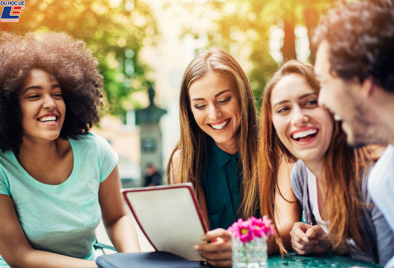 Học bổng du học Mỹ năm 2019 cho sinh viên quốc tế (Phần 2) 2