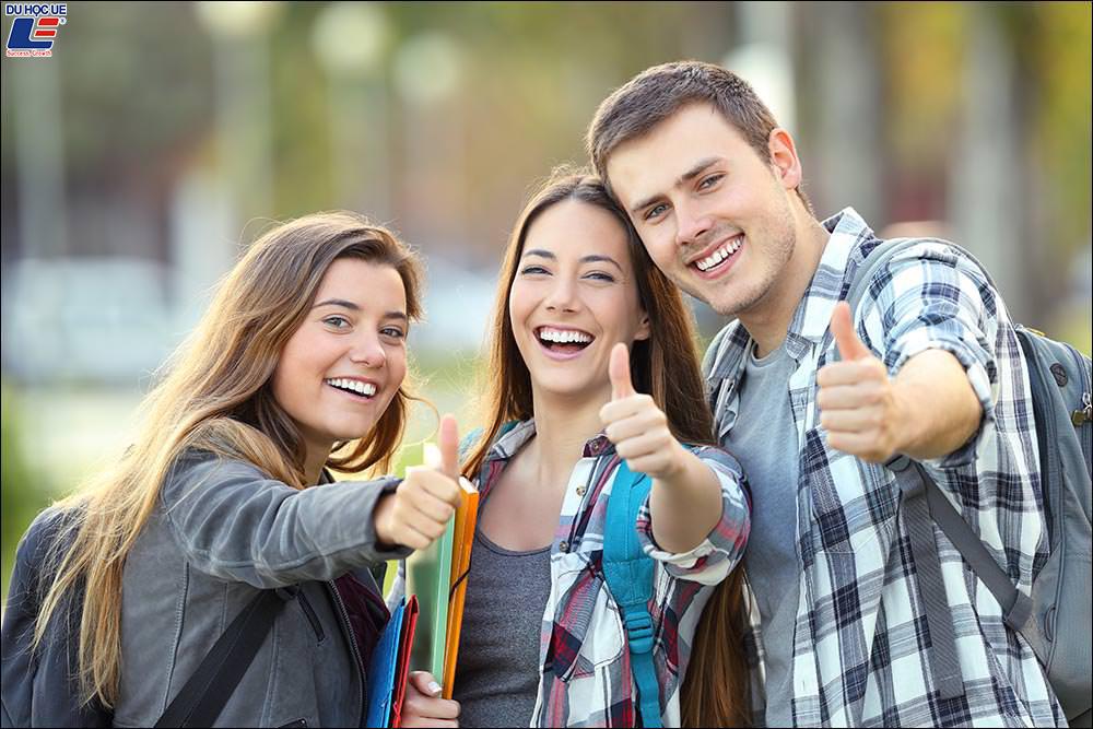 Học bổng du học Mỹ năm 2019 cho sinh viên quốc tế (Phần 2) 3