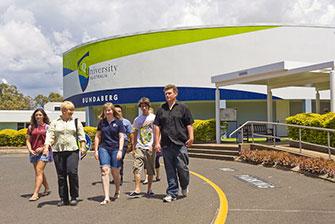 Học bổng du học Úc từ trường Đại học Central Queensland University