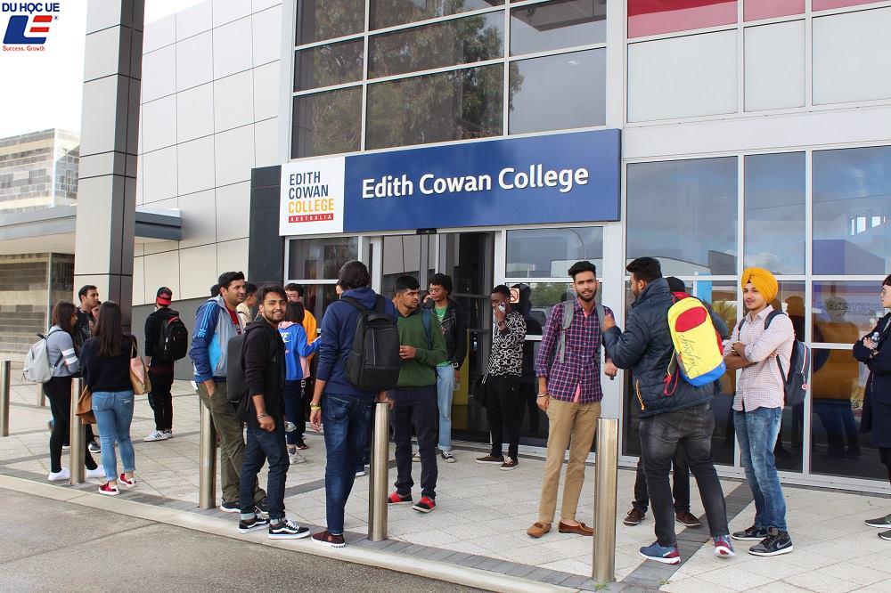 Học bổng Edith Cowan College (ECC) - Đường đến tương lai 2