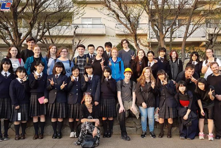 Học bổng hấp dẫn của chính phủ New Zealand dành cho chương trình trung học phổ thông vào trường Awatapu College 2