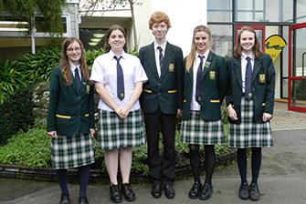 Học bổng hấp dẫn của chính phủ New Zealand dành cho chương trình trung học phổ thông vào trường Bayfield High School