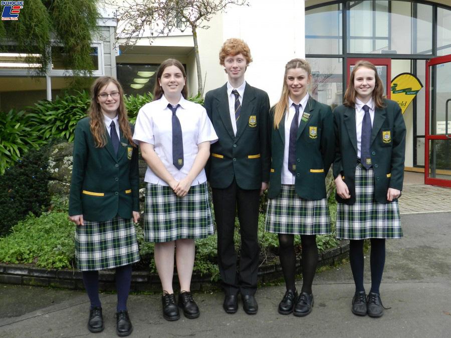 Học bổng hấp dẫn của chính phủ New Zealand dành cho chương trình trung học phổ thông vào trường Bayfield High School 2