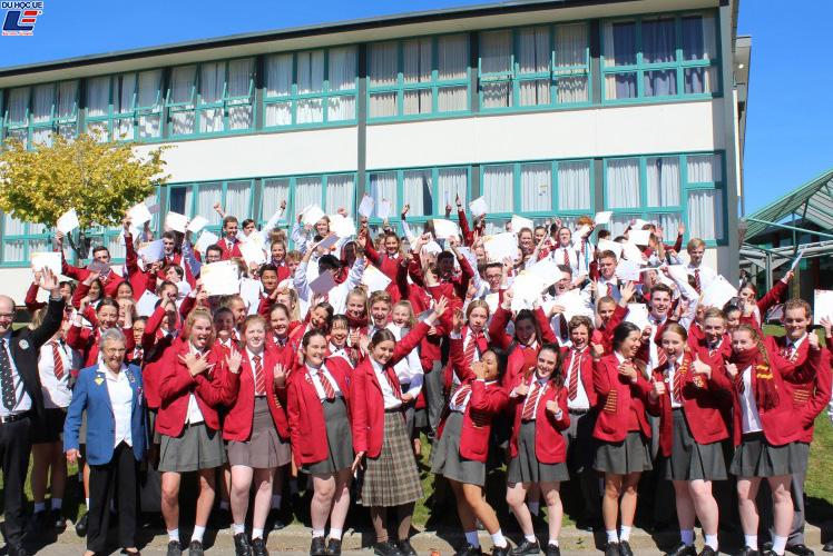 Học bổng hấp dẫn của chính phủ New Zealand dành cho chương trình trung học phổ thông vào trường James Hargest College 3