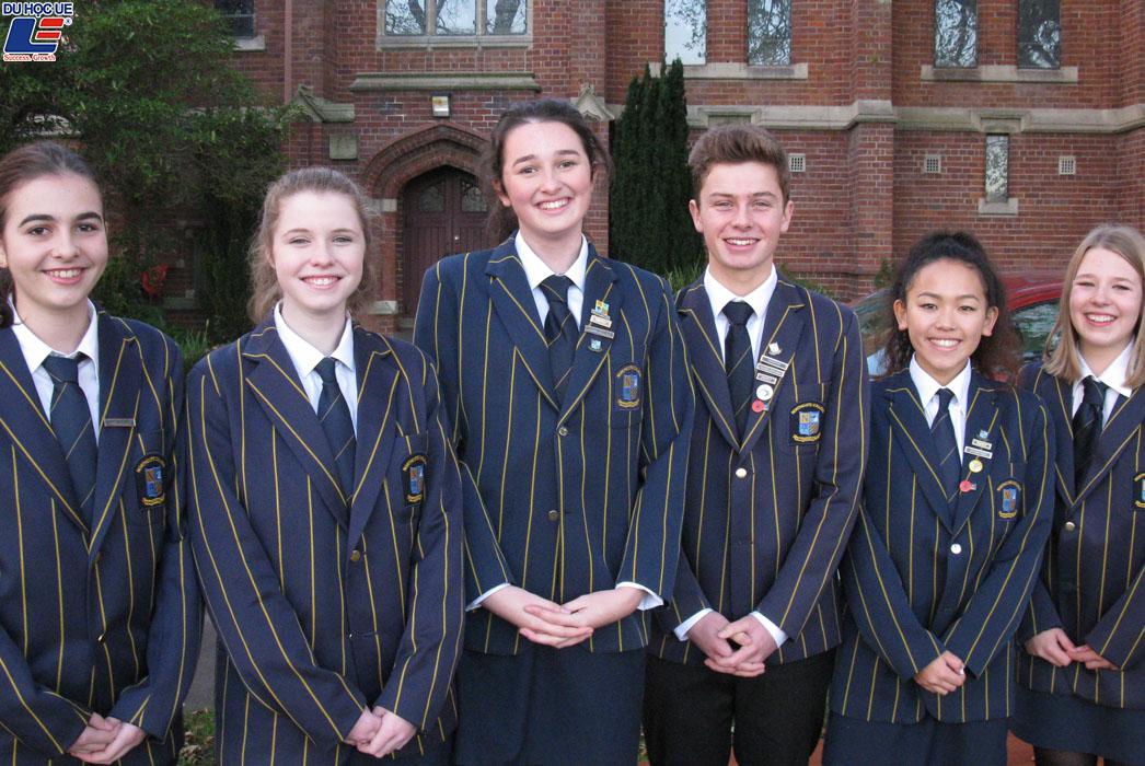 Học bổng hấp dẫn của chính phủ New Zealand dành cho chương trình trung học phổ thông vào trường Northcote College 3