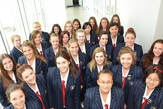 Học bổng hấp dẫn của chính phủ New Zealand dành cho chương trình trung học phổ thông vào trường Palmerston North Girls' High School