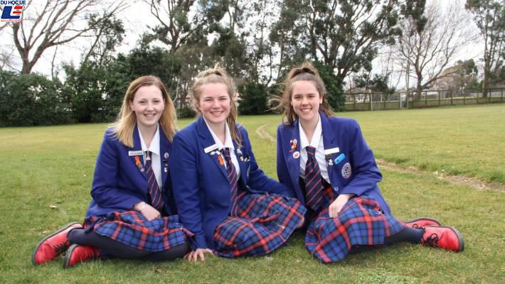 Học bổng hấp dẫn của chính phủ New Zealand dành cho chương trình trung học phổ thông vào trường Southland Girls High School 2