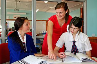 Học bổng hấp dẫn của chính phủ New Zealand dành cho chương trình trung học phổ thông vào trường Southland Girls High School