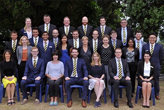 Học bổng hấp dẫn của chính phủ New Zealand dành cho chương trình trung học phổ thông vào trường Auckland Grammar School