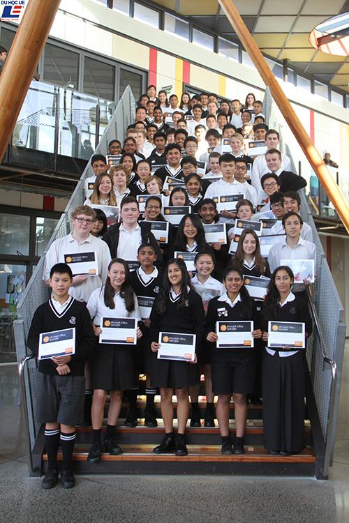 Học bổng hấp dẫn của chính phủ New Zealand dành cho chương trình trung học phổ thông vào trường Avondale College 3