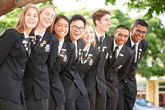 Học bổng hấp dẫn của chính phủ New Zealand dành cho chương trình trung học phổ thông vào trường Avondale College