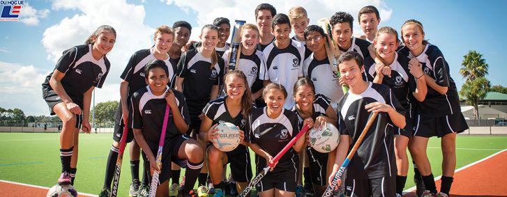 Học bổng hấp dẫn của chính phủ New Zealand dành cho chương trình trung học phổ thông vào trường Avondale College 2