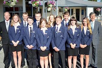 Học bổng hấp dẫn của chính phủ New Zealand dành cho chương trình trung học phổ thông vào trường Cambridge High School