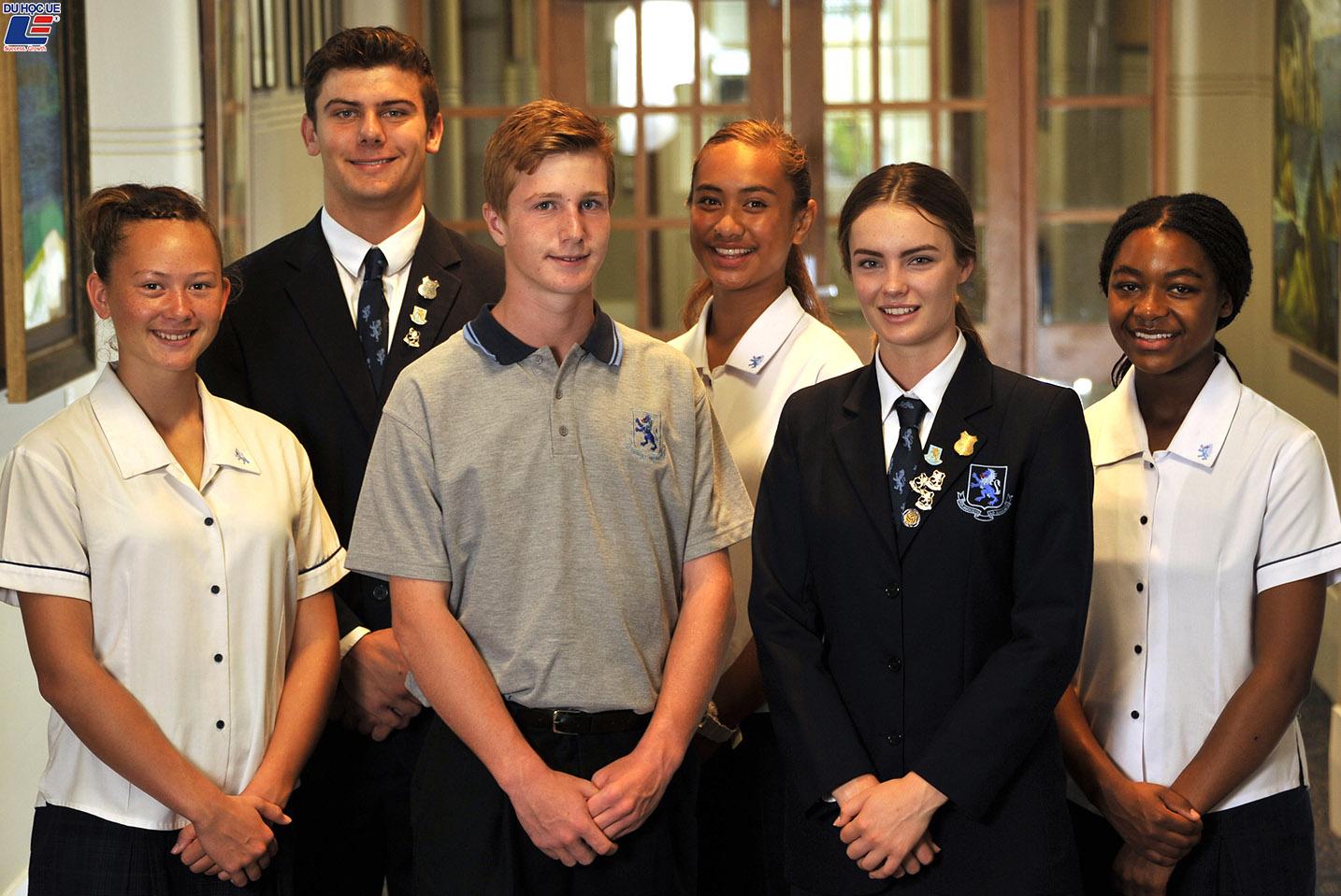Học bổng hấp dẫn của chính phủ New Zealand dành cho chương trình trung học phổ thông vào trường Mount Albert Grammar School 2