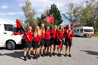 Học bổng hấp dẫn của chính phủ New Zealand dành cho chương trình trung học phổ thông vào trường Mount Maunganui College