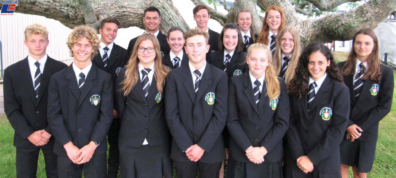 Học bổng hấp dẫn của chính phủ New Zealand dành cho chương trình trung học phổ thông vào trường Mount Maunganui College 2