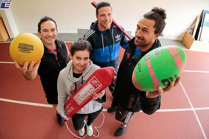 Học bổng hấp dẫn của chính phủ New Zealand dành cho chương trình trung học phổ thông vào trường Mount Maunganui College 3