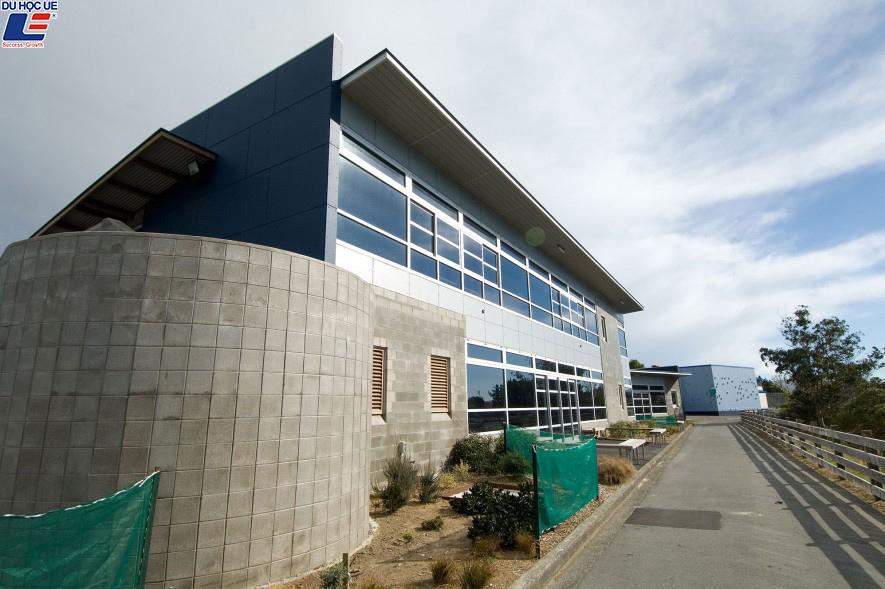 Học bổng hấp dẫn của chính phủ New Zealand dành cho chương trình trung học phổ thông vào trường Newlands College