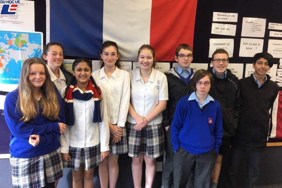 Học bổng hấp dẫn của chính phủ New Zealand dành cho chương trình trung học phổ thông vào trường Newlands College 2