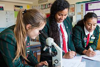 Học bổng hấp dẫn của chính phủ New Zealand dành cho chương trình trung học phổ thông vào trường Onehunga High School