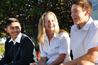 Học bổng hấp dẫn của chính phủ New Zealand dành cho chương trình trung học phổ thông vào trường Pakuranga College