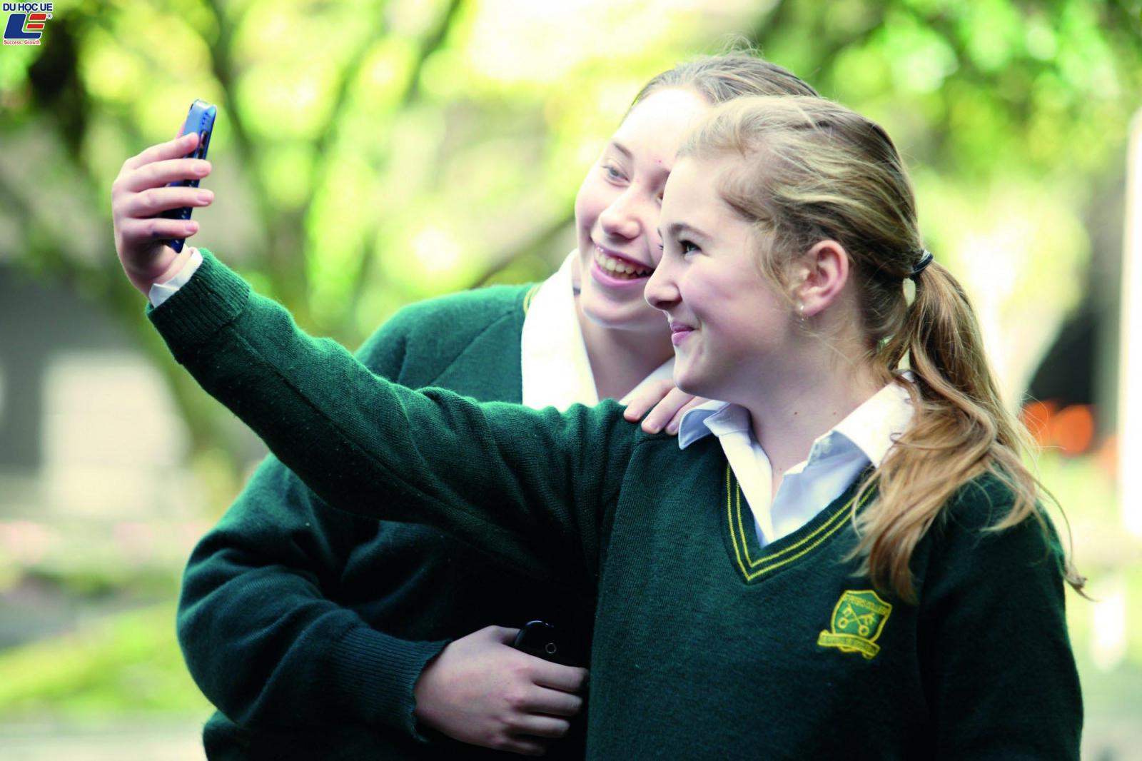 Học bổng hấp dẫn của chính phủ New Zealand dành cho chương trình trung học phổ thông vào trường St. Peter's College 3