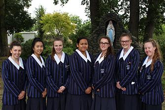 Học bổng hấp dẫn của chính phủ New Zealand dành cho chương trình trung học phổ thông vào trường Villa Maria College