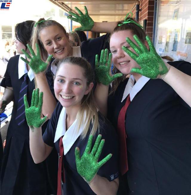 Học bổng hấp dẫn của chính phủ New Zealand dành cho chương trình trung học phổ thông vào trường Villa Maria College 3