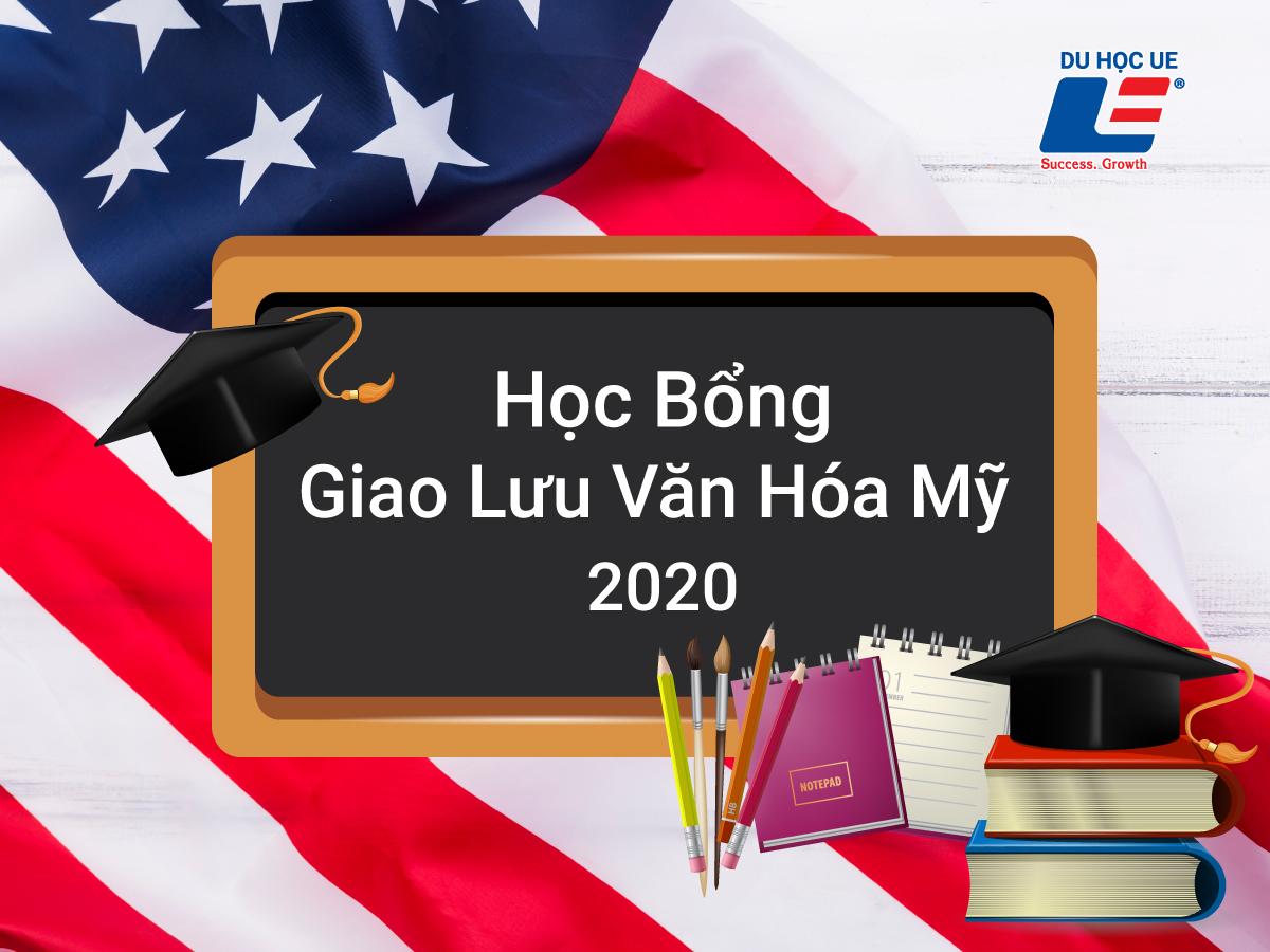 Học bổng toàn phần vào trường trung học công lập Mỹ 2020