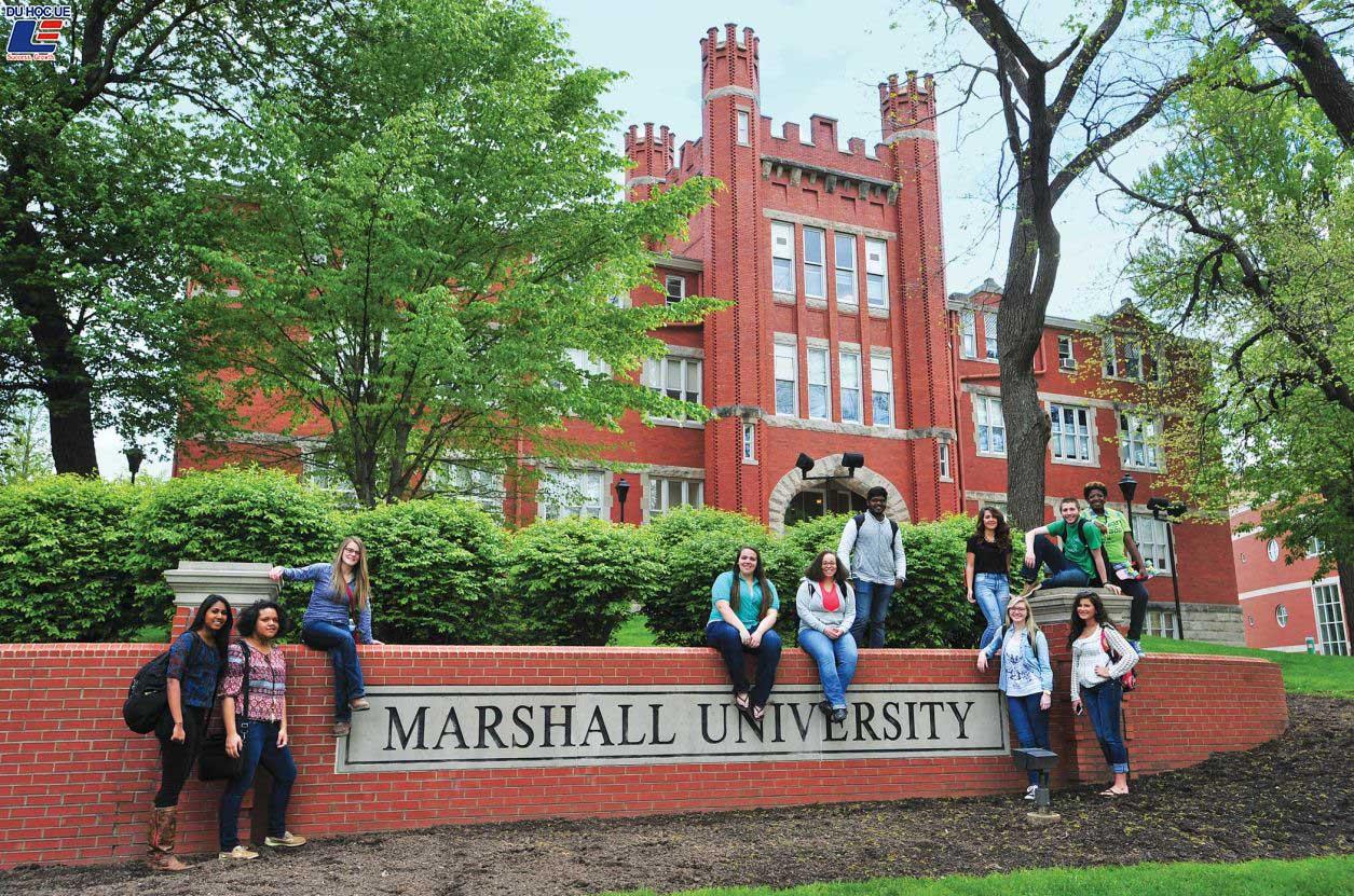 Học bổng trị giá $14.000 cho tân sinh viên ưu tú tại Marshall University
