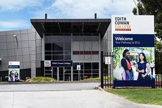 Học bổng Úc trị giá 16.650 AUD từ Edith Cowan College