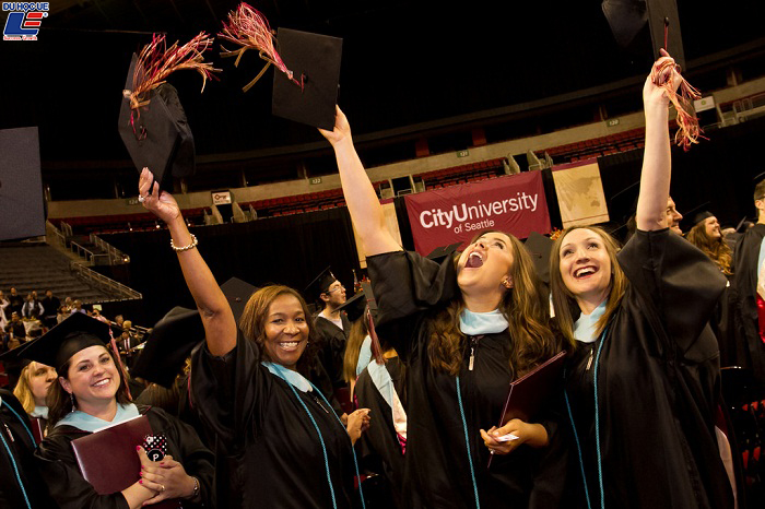Học chương trình MBA độc đáo tại Đại học City University Of Seattle - Mỹ 3