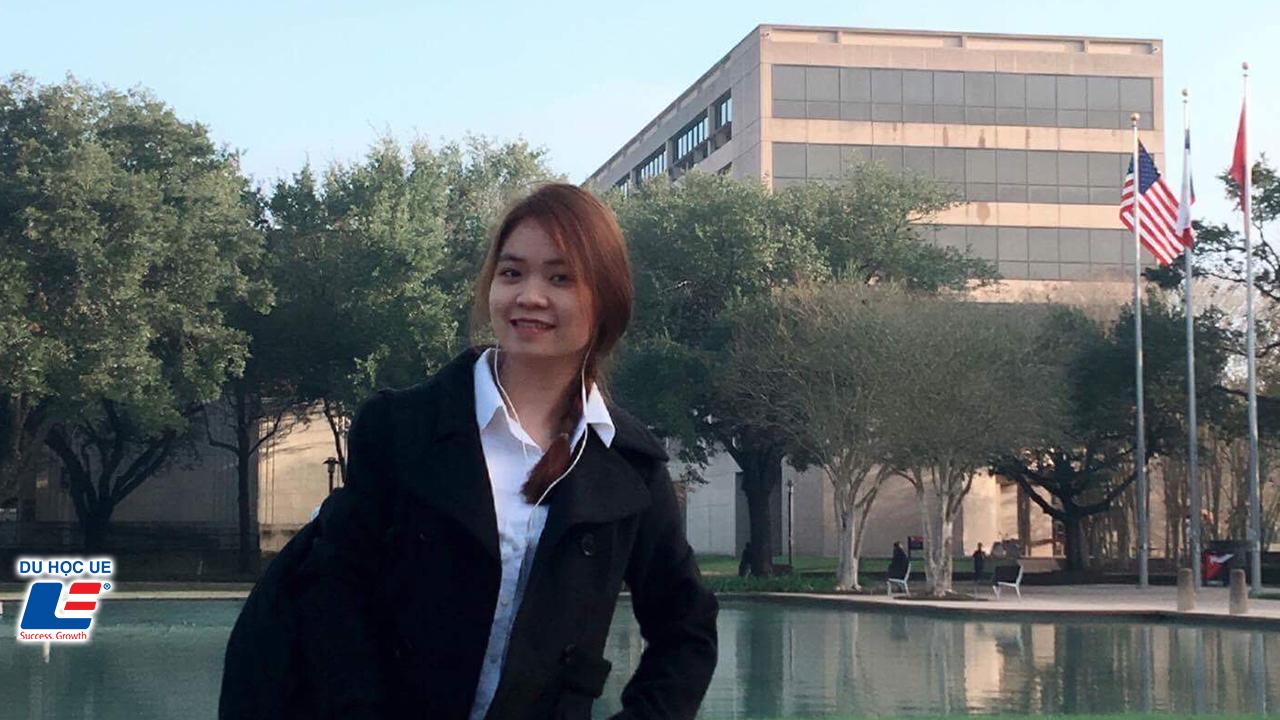 (Nhật kí của du học sinh từ Houston, Mỹ) Houston - nơi thu hút du học sinh vì chi phí rẻ