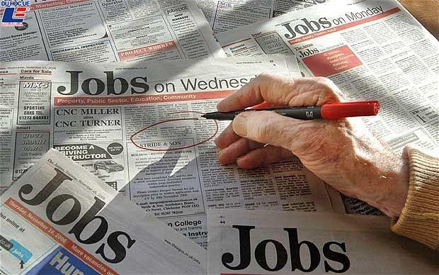 Hướng dẫn cách viết CV khi xin việc tại Anh Quốc 1