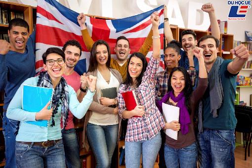 Hướng dẫn tìm việc làm tại Anh Quốc 3