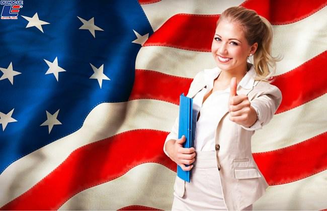 Hướng dẫn xin visa du học Mỹ 2019 2