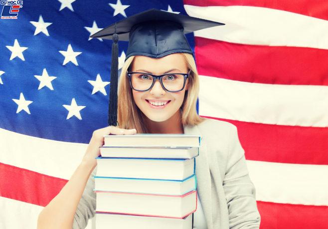 Hướng dẫn xin visa du học Mỹ 2019