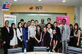 INTI International University & Colleges cung cấp một nền giáo dục đẳng cấp thế giới