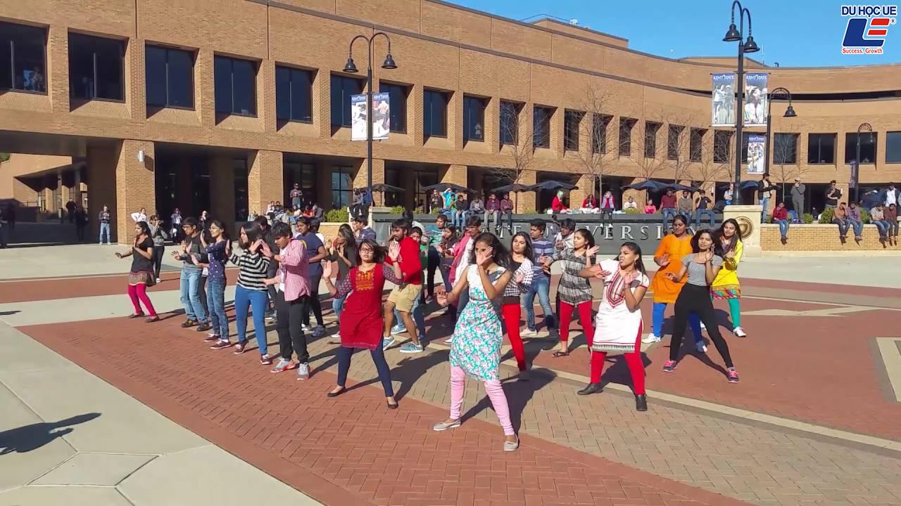 Kent State University - Lựa chọn đầy lý tưởng cho các bạn trẻ tại xứ sở cờ hoa 4