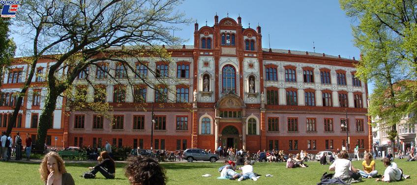 10 trường đại học tráng lệ nhất châu Âu 4