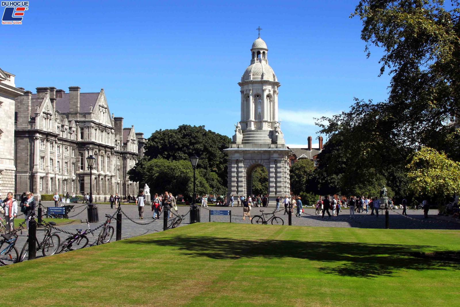 10 trường đại học tráng lệ nhất châu Âu 9