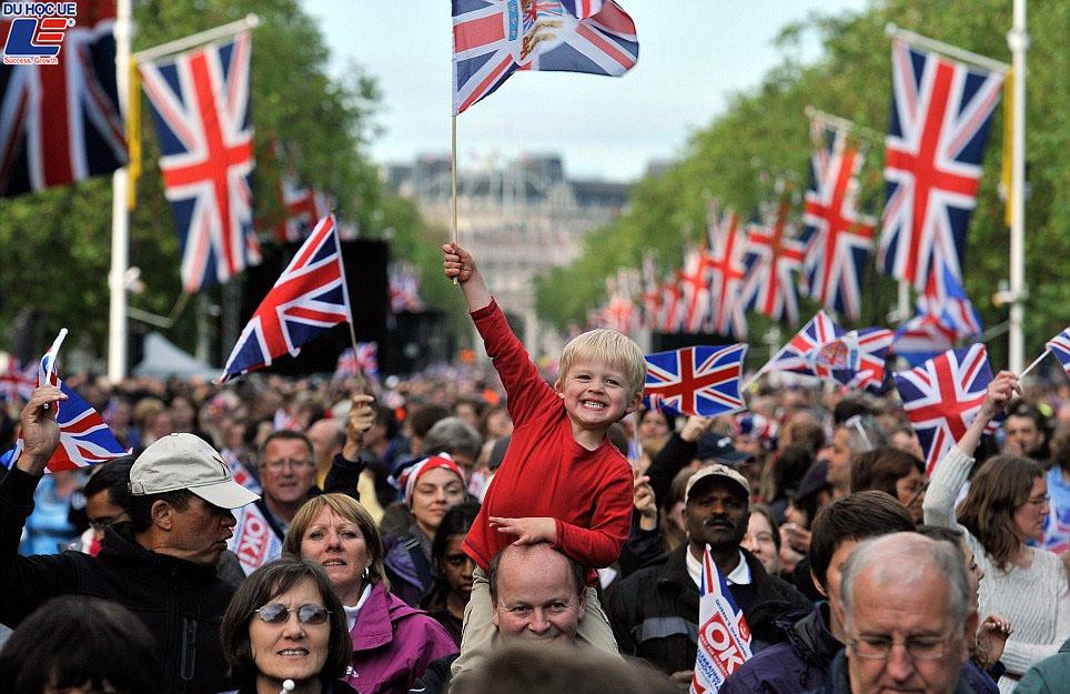 Văn hóa Anh Quốc 1