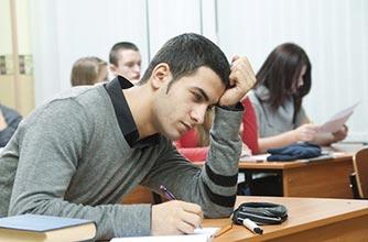 Làm sao du học tại Mỹ nếu bạn là một sinh viên trung bình?