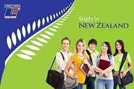 Lý do nên du học New Zealand