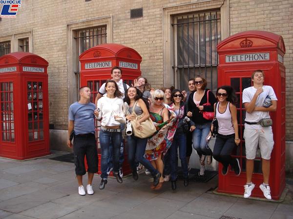 Làm thế nào để sống ở Anh với một túi tiền khiêm tốn? 2