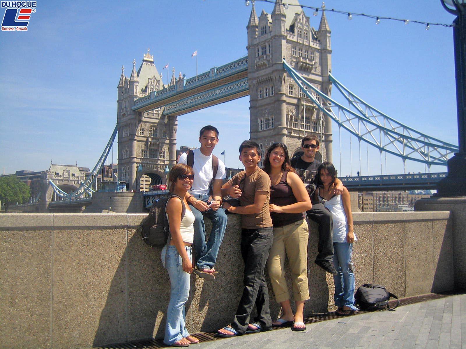 Làm thế nào để sống ở Anh với một túi tiền khiêm tốn? 3