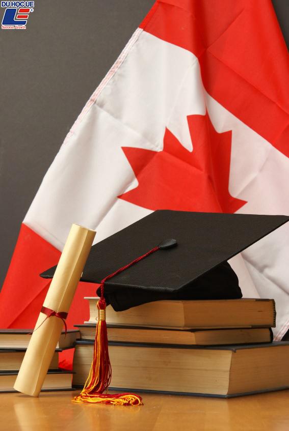 Lộ trình và hồ sơ du học Canada 2